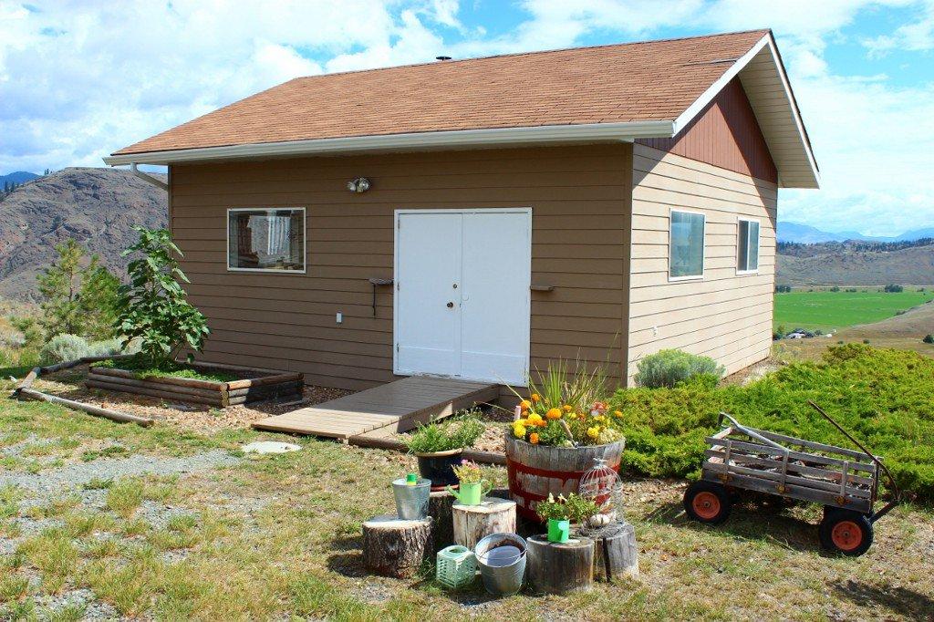 Photo 17: Photos: 5877 Buckhorn Road in Kamloops: Cherry Creek House for sale : MLS®# New