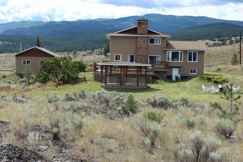 Photo 19: Photos: 5877 Buckhorn Road in Kamloops: Cherry Creek House for sale : MLS®# New