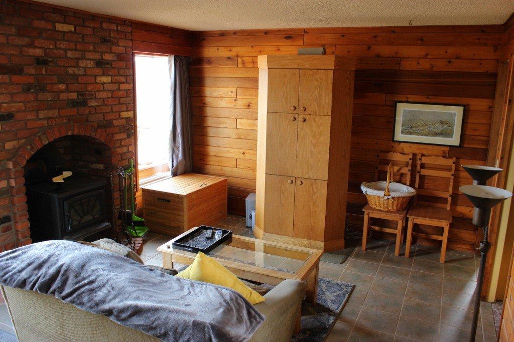 Photo 9: Photos: 5877 Buckhorn Road in Kamloops: Cherry Creek House for sale : MLS®# New