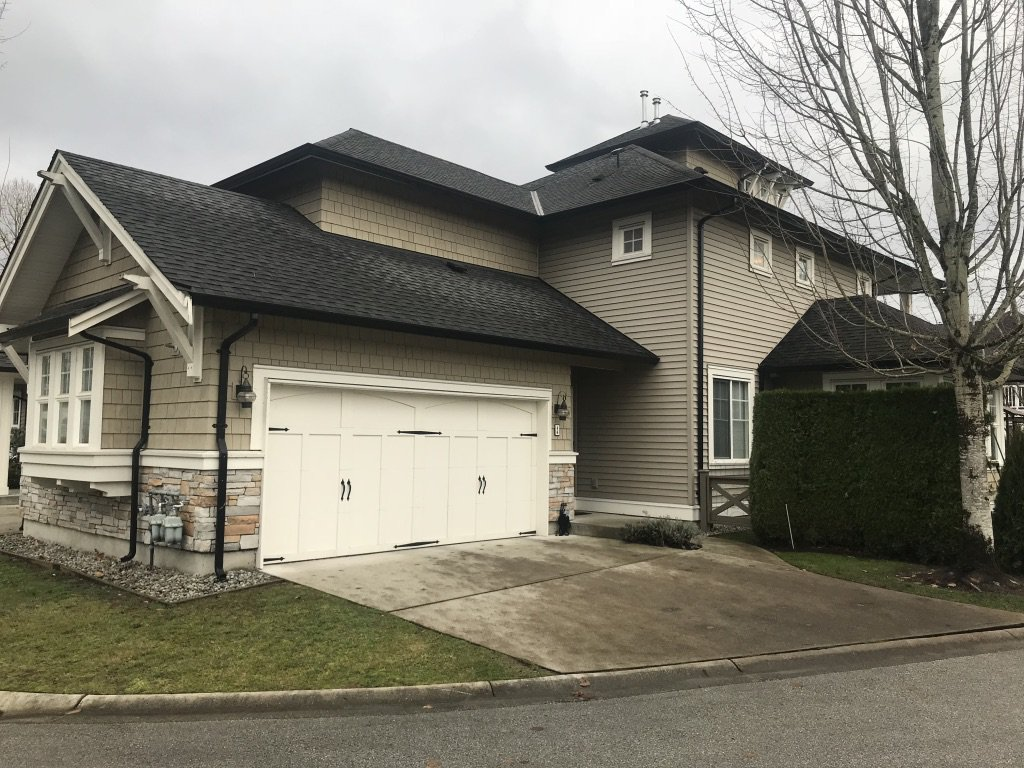 Main Photo: 46 - 19452 Fraser Way in Fraser Way, Pitt Meadows: House for sale