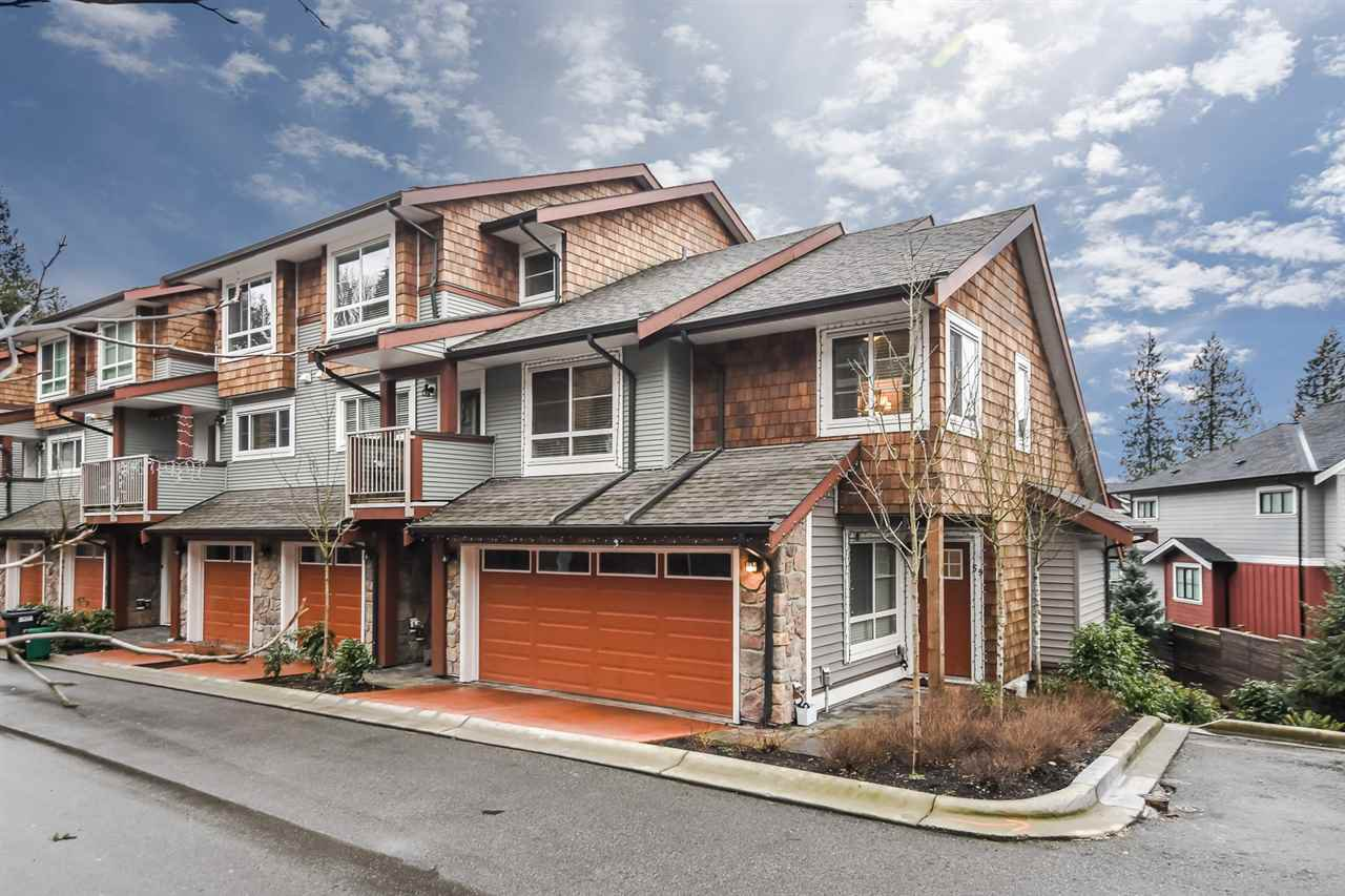 Photo 1: Photos: 59 23651 132 AVENUE in Maple Ridge: Silver Valley Townhouse for sale : MLS®# R2352640