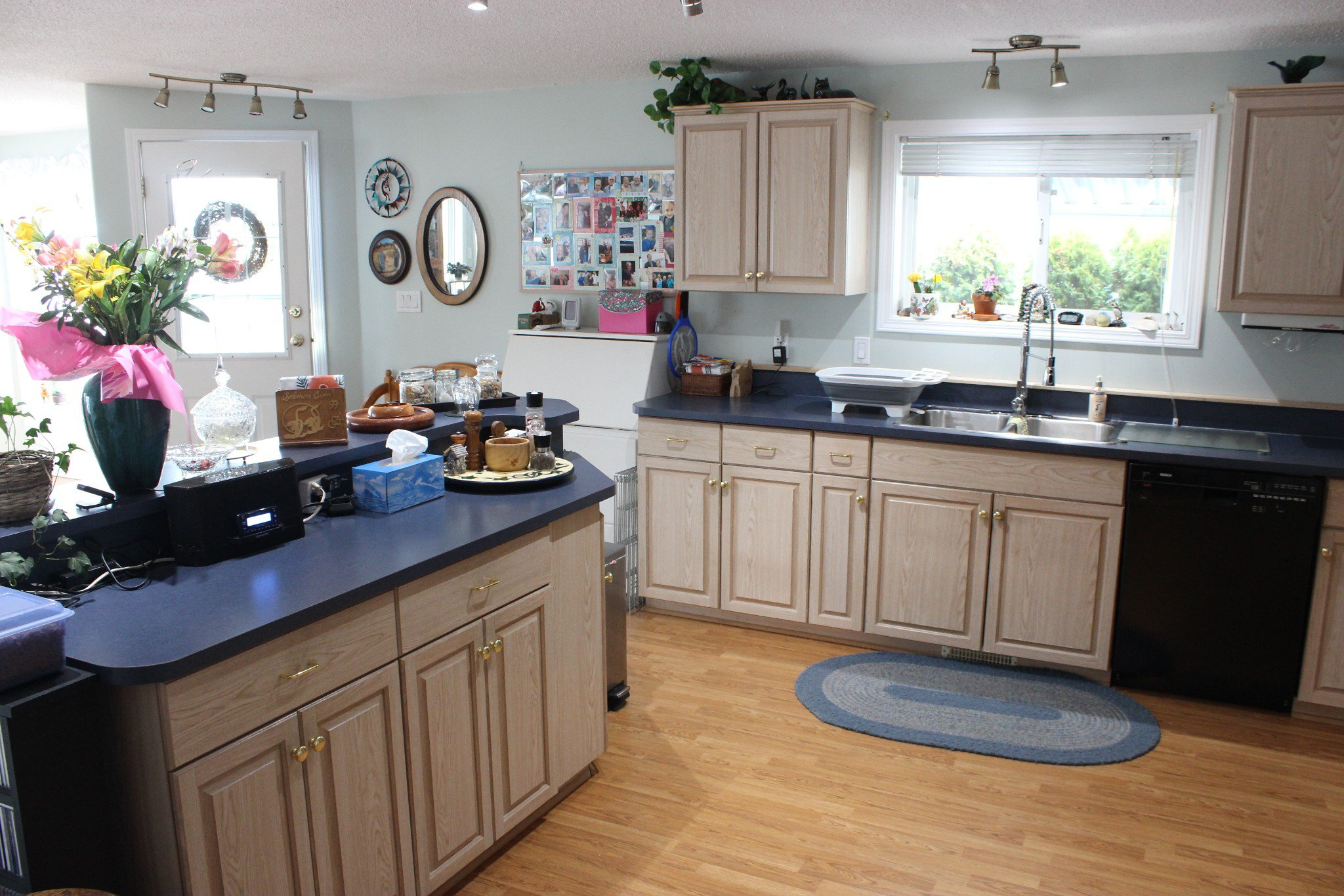 Photo 10: Photos: 74 2932 Buckley Road: Sorrento Manufactured Home for sale ()