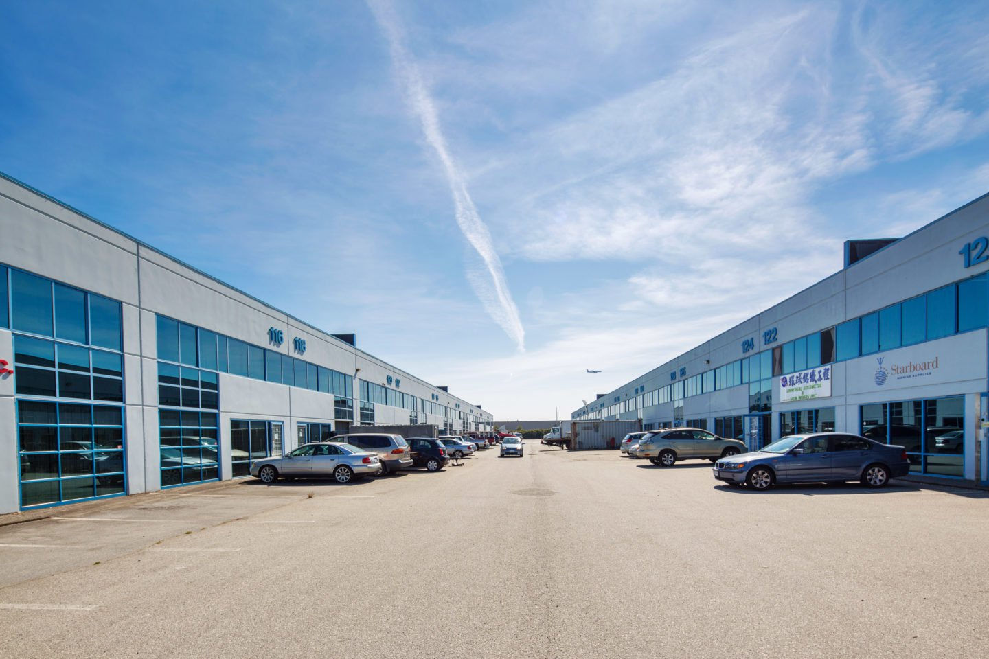 Main Photo: 118 11800 RIVER ROAD in Richmond: Industrial for sale : MLS®# C8004544