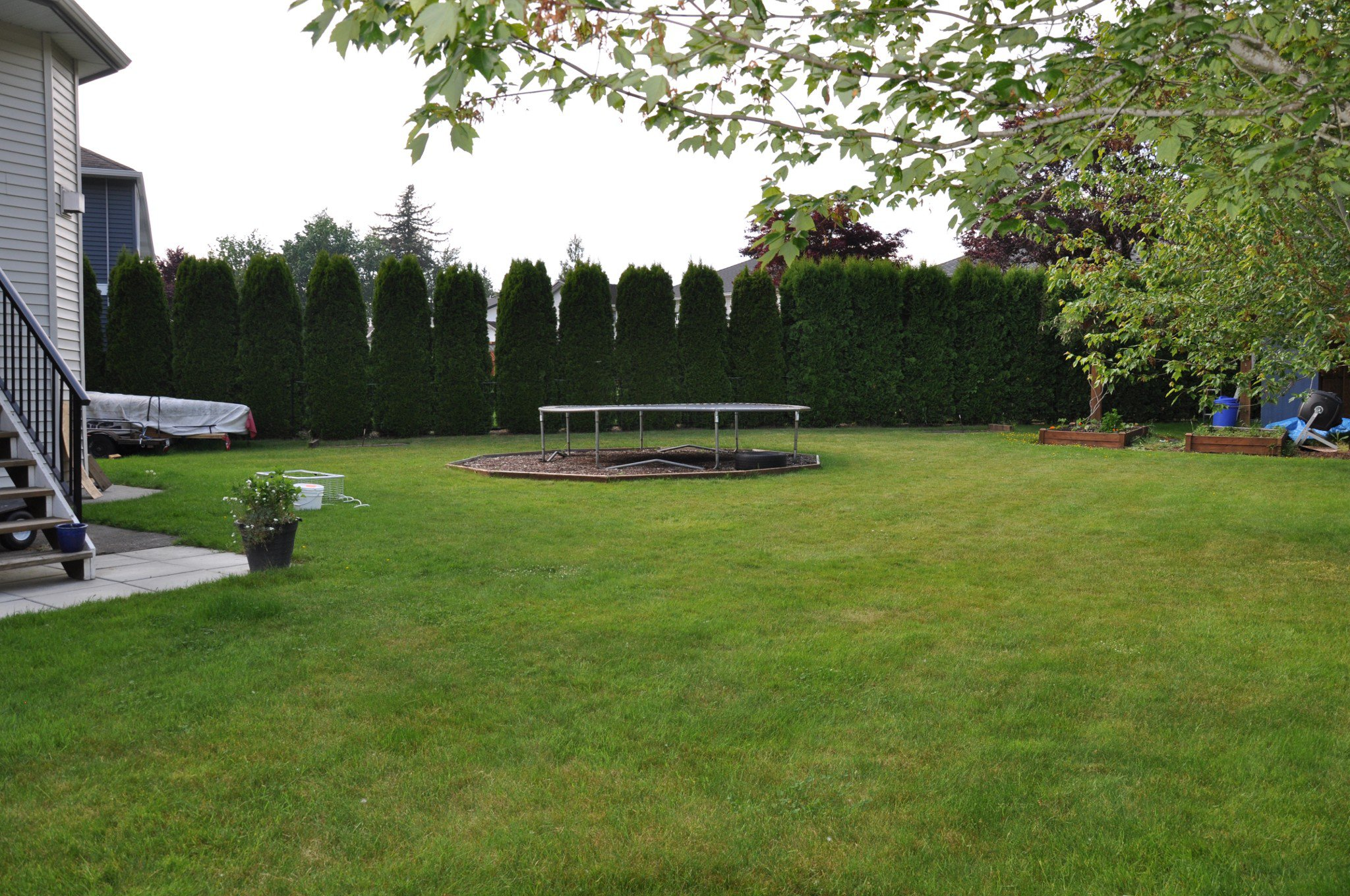 Photo 27: Photos: 4076 Channel St. in Abbotsford: Abbotsford East House for rent