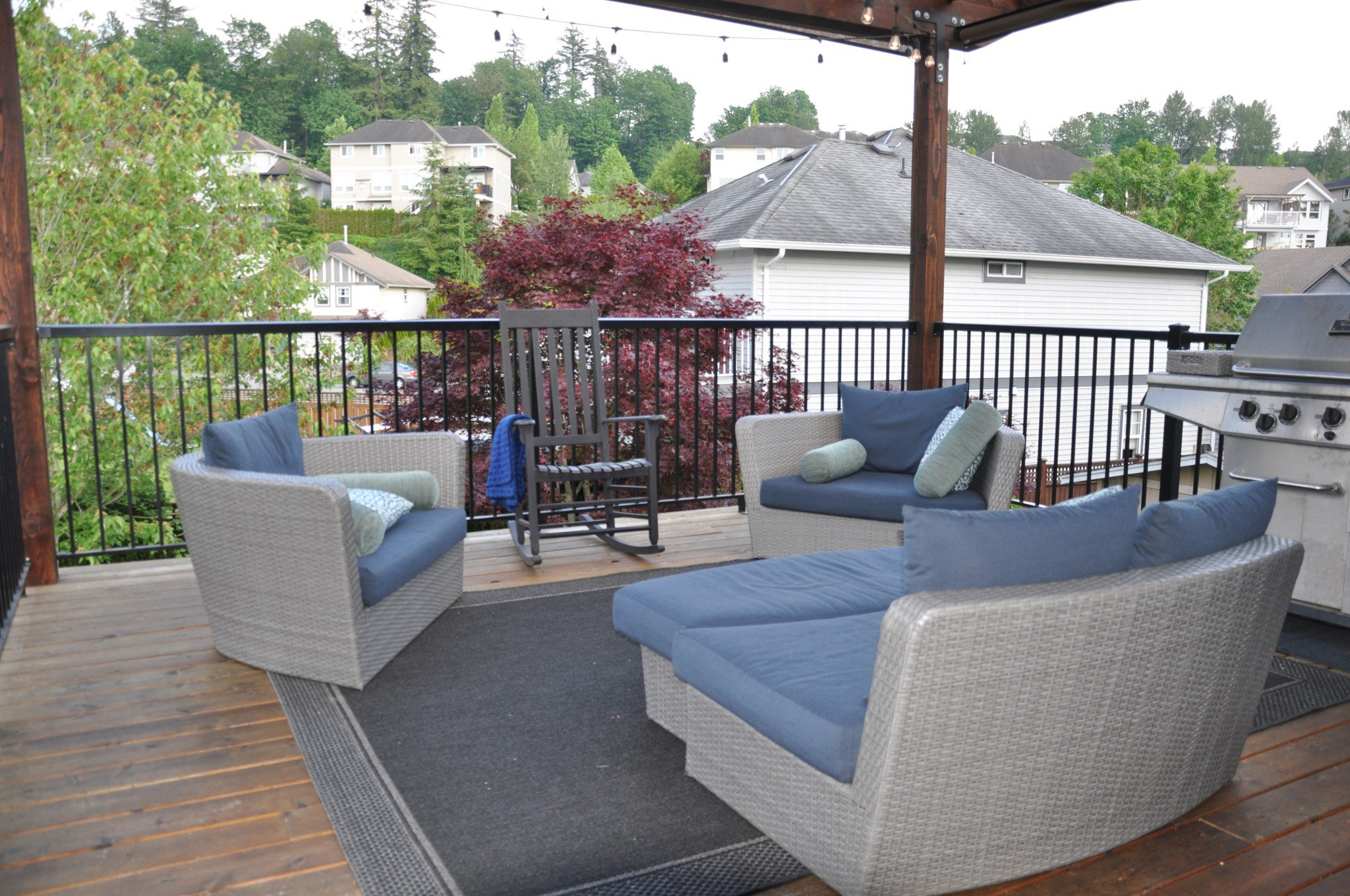 Photo 13: Photos: 4076 Channel St. in Abbotsford: Abbotsford East House for rent