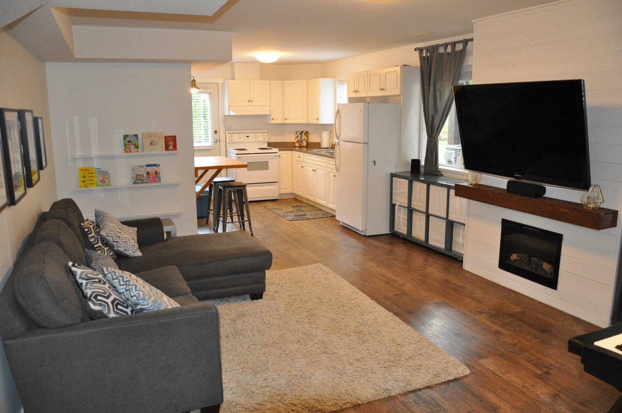 Photo 15: Photos: 4076 Channel St. in Abbotsford: Abbotsford East House for rent