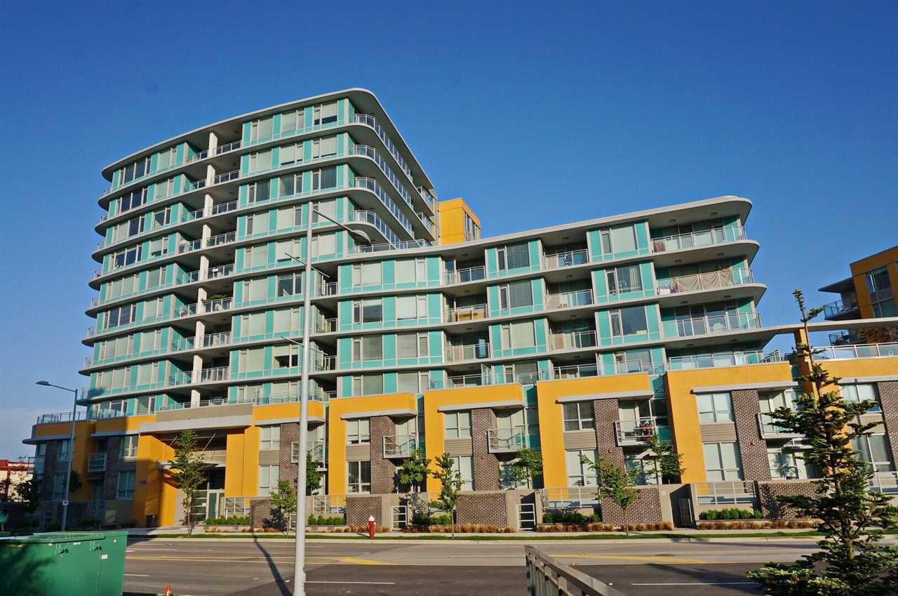 """Main Photo: 509 7708 ALDERBRIDGE Way in Richmond: Brighouse Condo for sale in """"TEMPO"""" : MLS®# R2391205"""