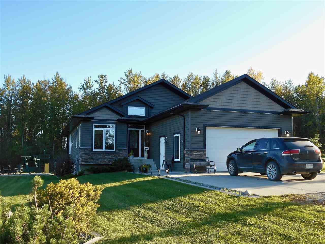 Main Photo: 49111 Range Road 73: Rural Brazeau County House for sale : MLS®# E4173001