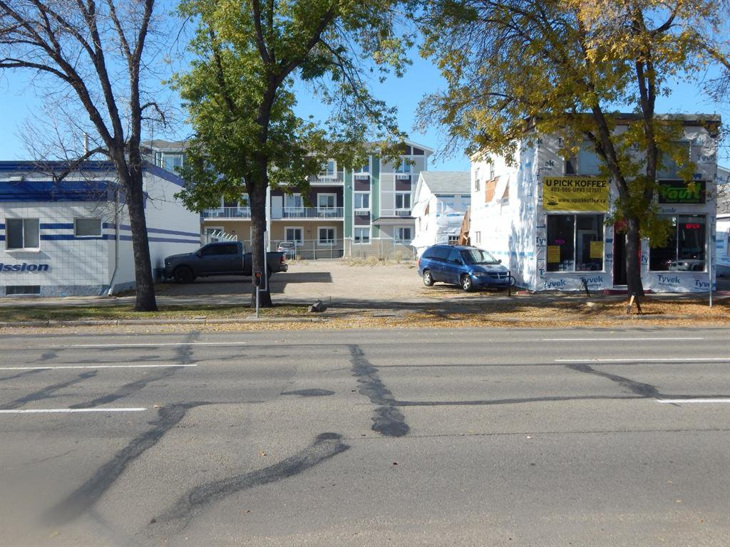 Main Photo: 4706 51 Avenue in Red Deer: Downtown Red Deer Commercial for sale : MLS®# A1037895