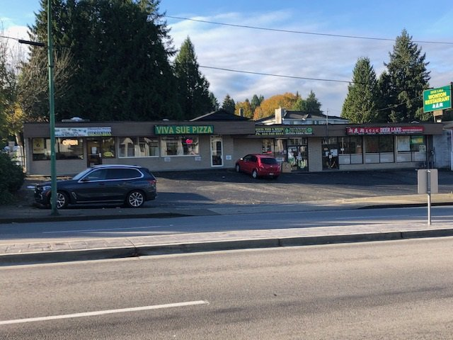 Main Photo: 5107 CANADA Way in Burnaby: Deer Lake Retail for sale (Burnaby South)  : MLS®# C8034854