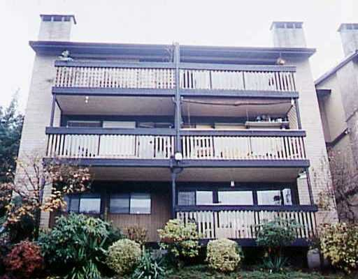Main Photo: 1055 OLD LILLOOET Road in NORTH VANCOUVER: Lynnmour Condo for sale (North Vancouver)  : MLS®# V171880