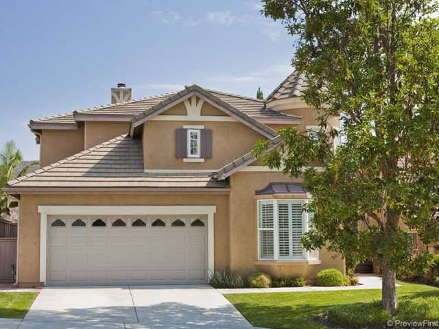 Main Photo: SAN MARCOS House for sale : 5 bedrooms : 1458 Golden Sunset Drive