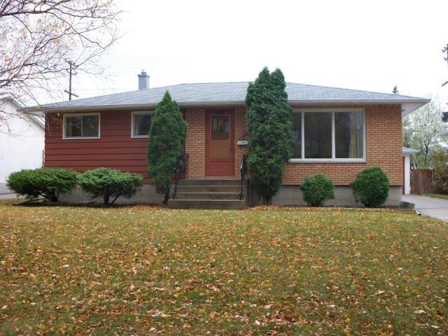 Main Photo: 178 Danbury Bay in WINNIPEG: Westwood / Crestview Residential for sale (West Winnipeg)  : MLS®# 1221000