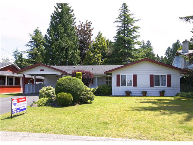 Main Photo: 11710 195B Street in Pitt Meadows: South Meadows House for sale : MLS®# V968896
