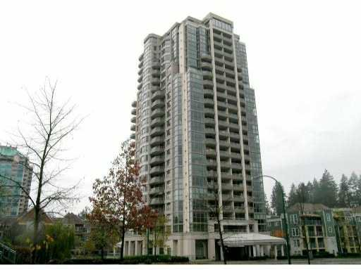 "Main Photo: 2303 3070 GUILDFORD Way in Coquitlam: North Coquitlam Condo for sale in ""LAKESIDE TERRACE"" : MLS®# V1022601"