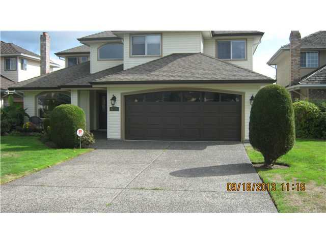 Main Photo: 6760 LONDON DR in Ladner: Holly House for sale : MLS®# V1027695