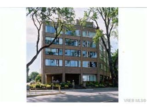 Main Photo: 402 104 Dallas Rd in VICTORIA: Vi James Bay Condo for sale (Victoria)  : MLS®# 262610