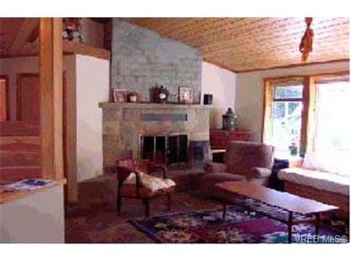 Photo 3: Photos: 130 Lautman Dr in SALT SPRING ISLAND: GI Salt Spring House for sale (Gulf Islands)  : MLS®# 296072