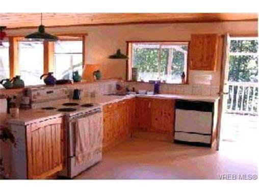 Photo 1: Photos: 130 Lautman Dr in SALT SPRING ISLAND: GI Salt Spring House for sale (Gulf Islands)  : MLS®# 296072