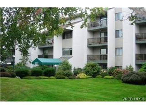 Main Photo:  in VICTORIA: Vi Hillside Condo Apartment for sale (Victoria)  : MLS®# 446267