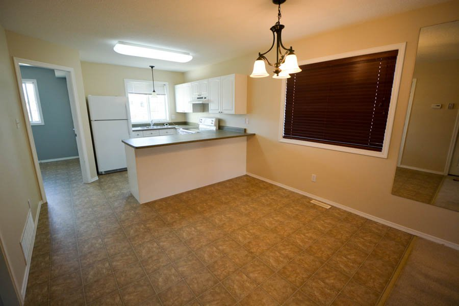 Main Photo: 7921 88 Avenue in Fort St. John: 1/2 Duplex for sale
