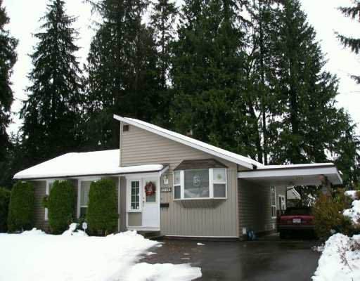 Main Photo: 32492 PTARMIGAN Drive in Mission: Mission BC House for sale : MLS®# F2626536