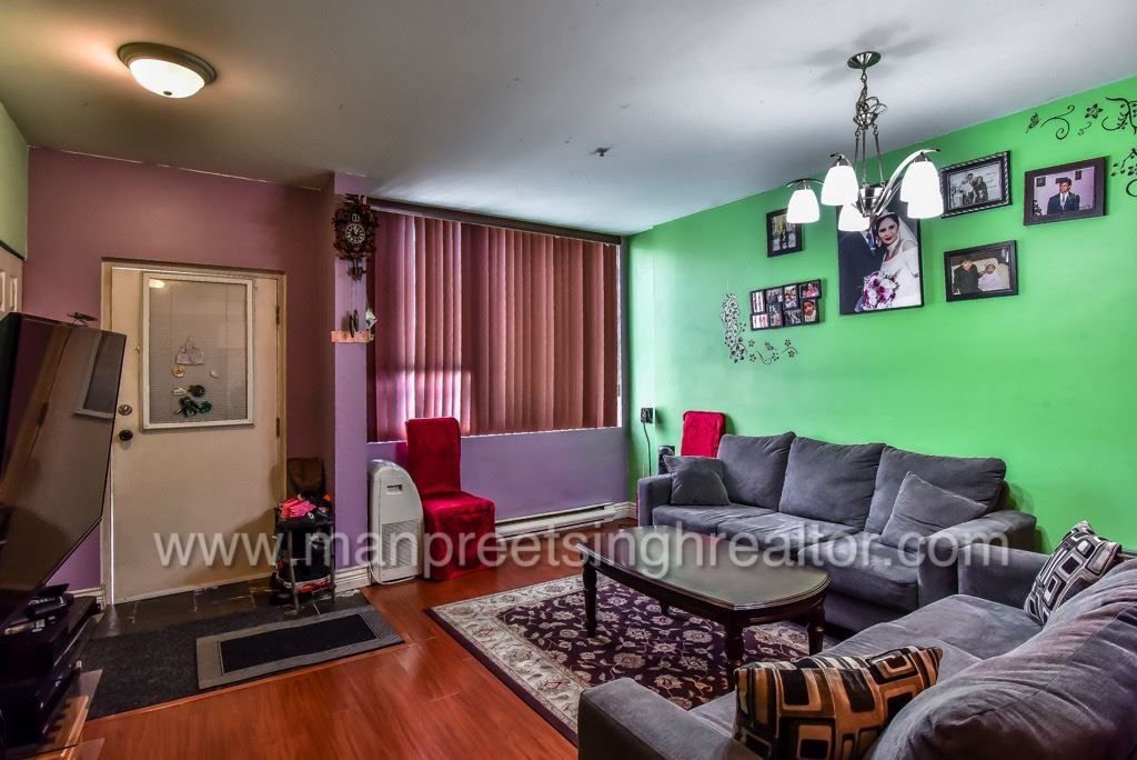 Main Photo: 211 9278 120 STREET in Surrey: Queen Mary Park Surrey Condo for sale : MLS®# R2260343