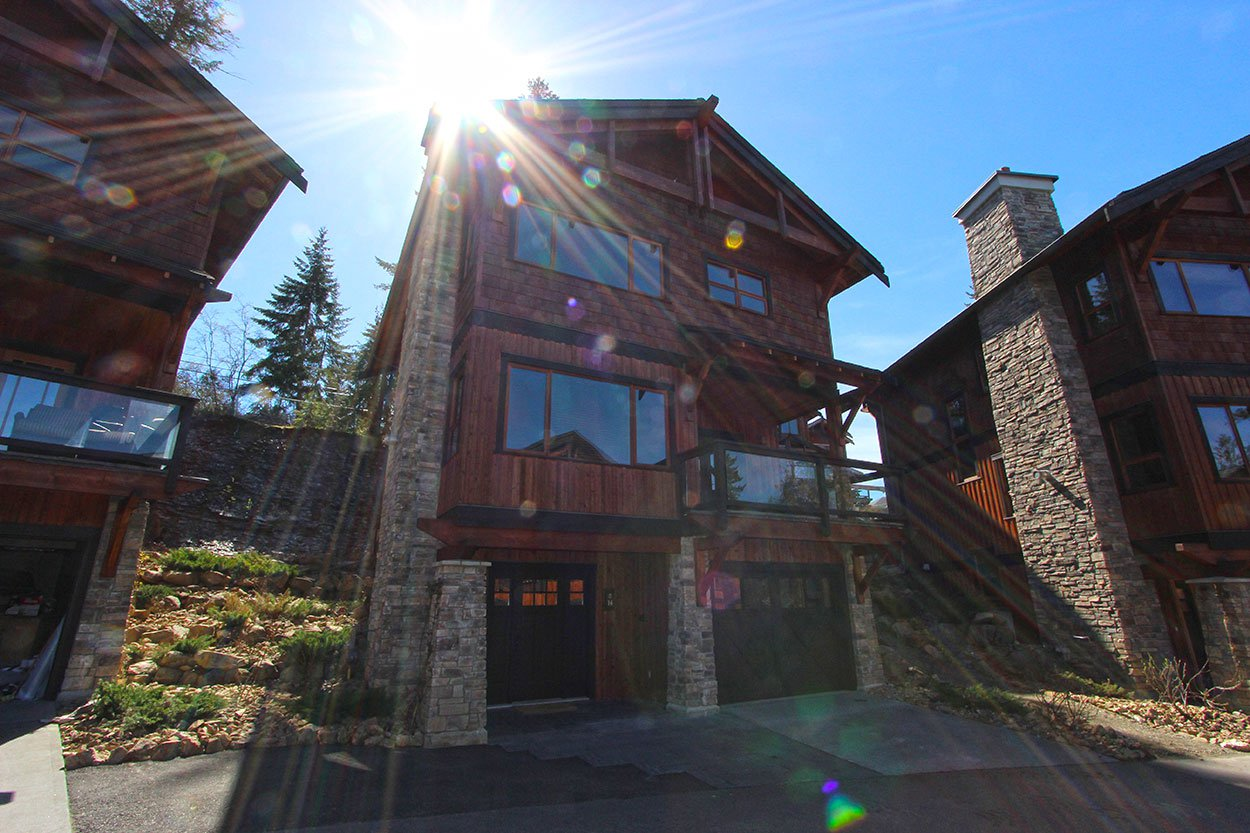 Photo 38: Photos: 14 2479 Eagle Bay Road in Blind Bay: Resort for sale : MLS®# 10181702