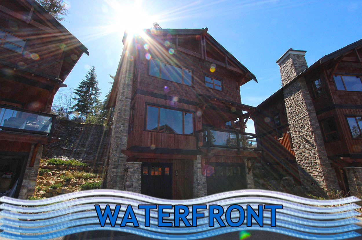 Photo 2: Photos: 14 2479 Eagle Bay Road in Blind Bay: Resort for sale : MLS®# 10181702