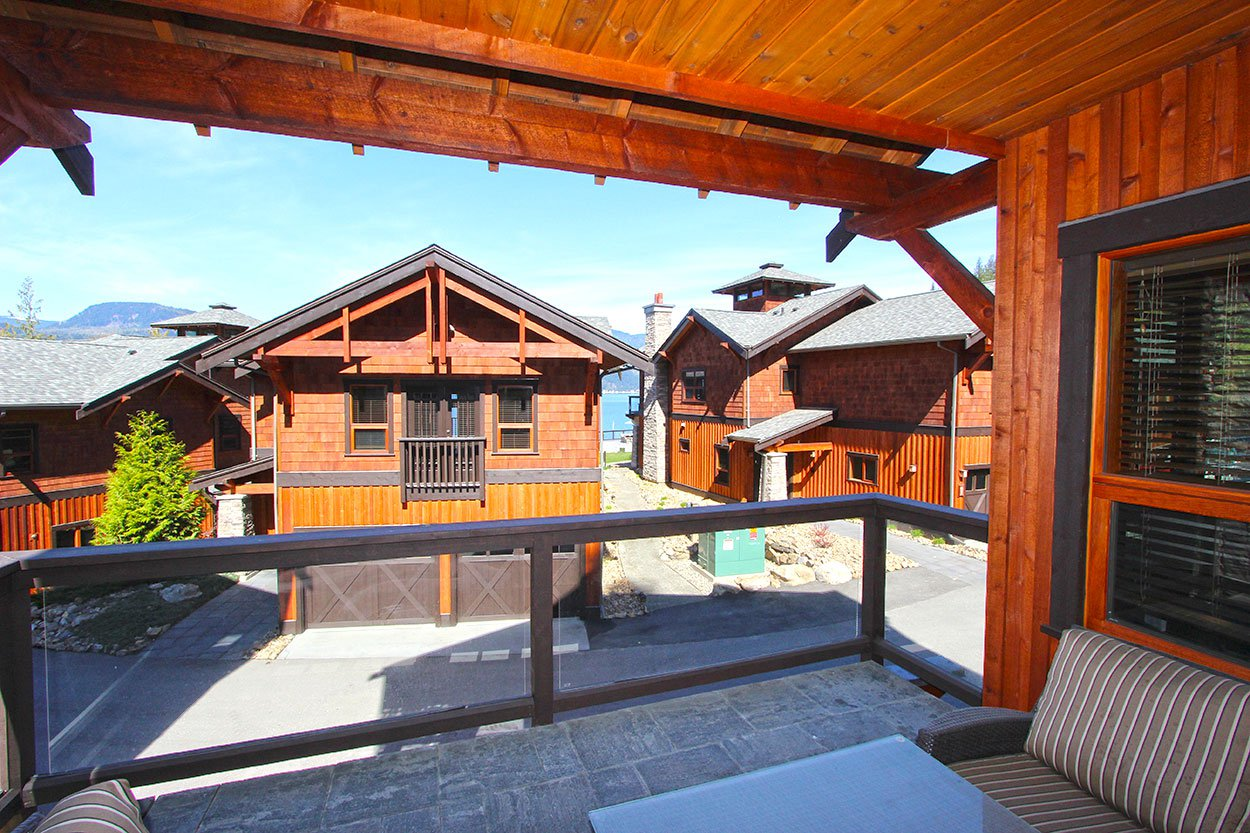 Photo 15: Photos: 14 2479 Eagle Bay Road in Blind Bay: Resort for sale : MLS®# 10181702