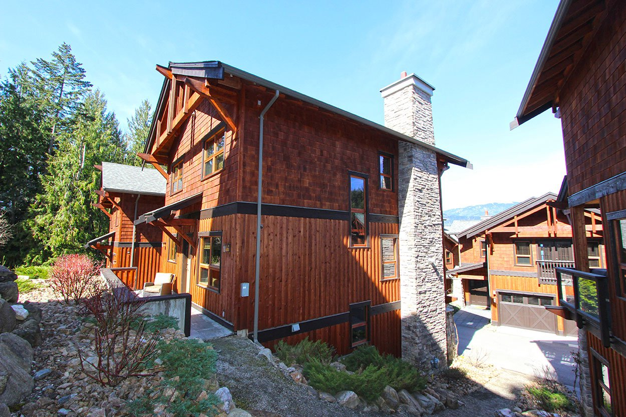 Photo 4: Photos: 14 2479 Eagle Bay Road in Blind Bay: Resort for sale : MLS®# 10181702
