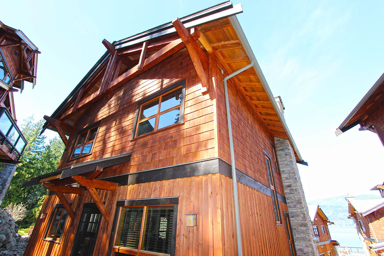 Photo 3: Photos: 14 2479 Eagle Bay Road in Blind Bay: Resort for sale : MLS®# 10181702