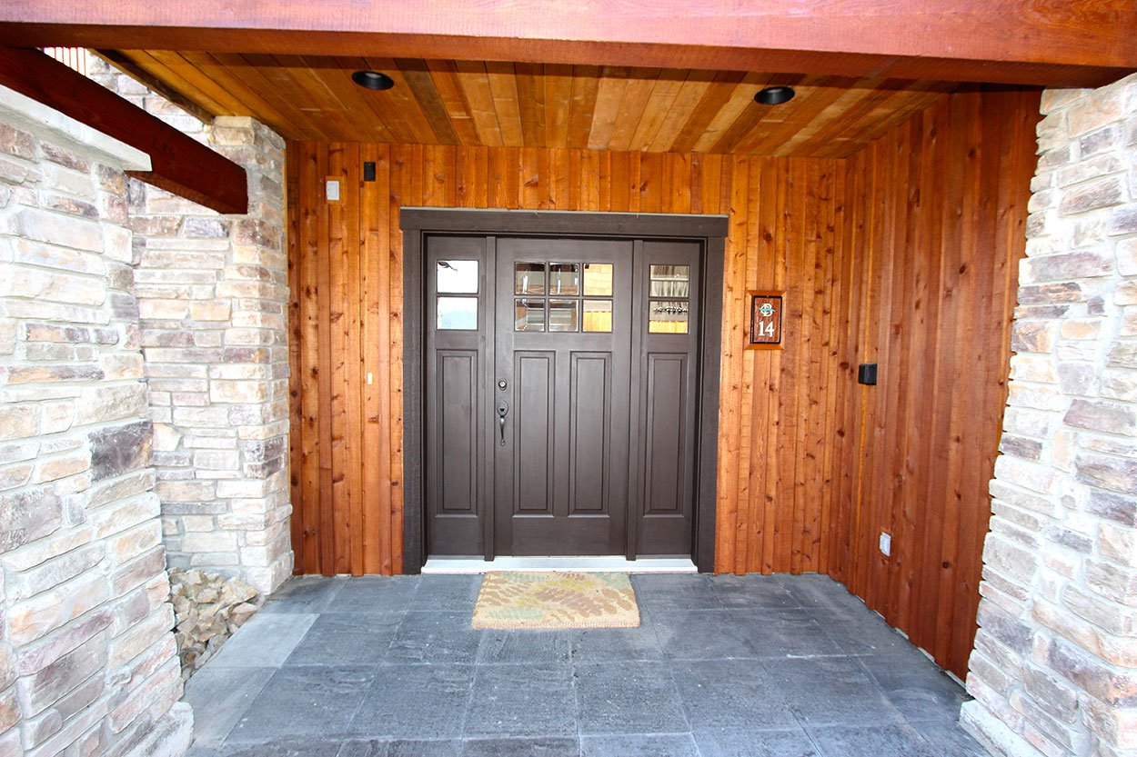 Photo 6: Photos: 14 2479 Eagle Bay Road in Blind Bay: Resort for sale : MLS®# 10181702