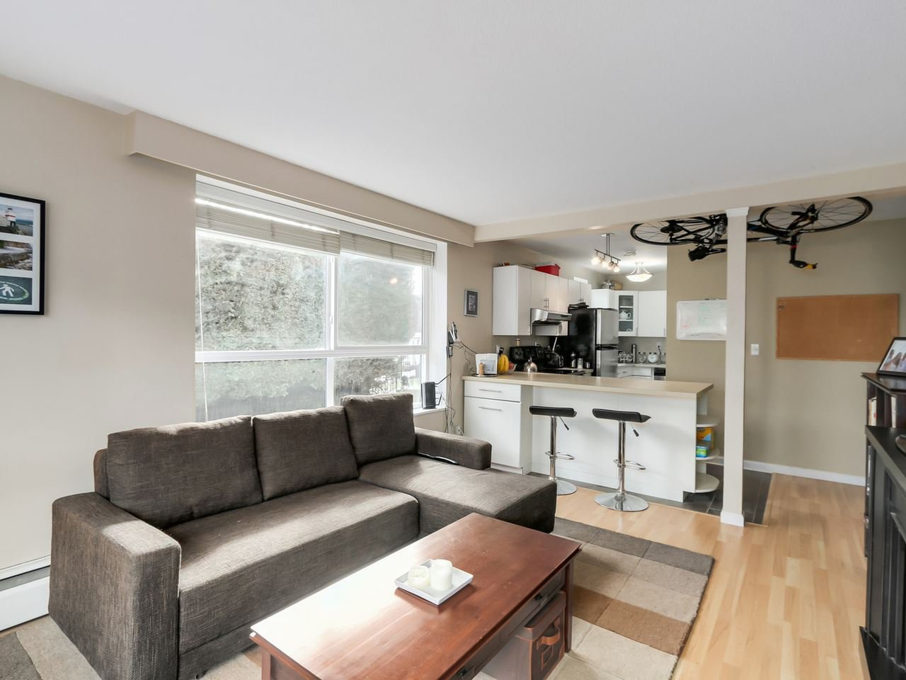 Main Photo: 103 8680 FREMLIN STREET in Vancouver: Marpole Condo for sale (Vancouver West)  : MLS®# R2050051
