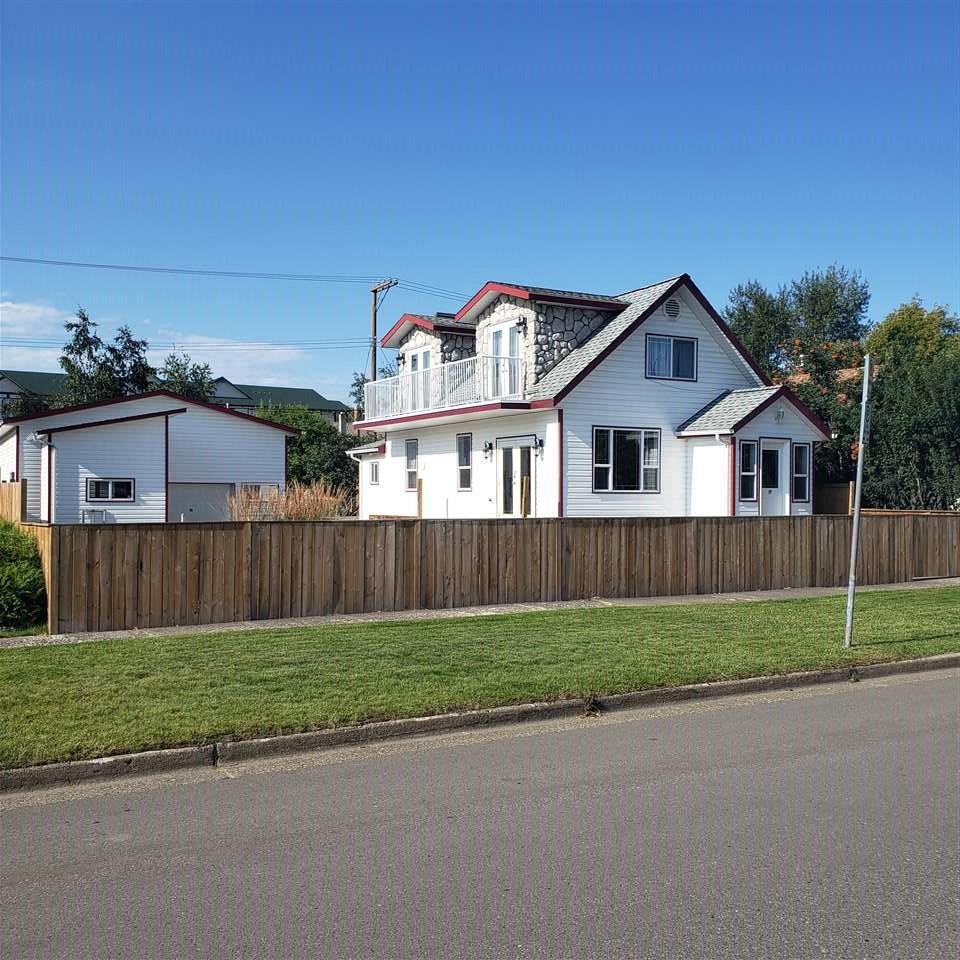 Main Photo: 1675 5TH Avenue in Prince George: Crescents House for sale (PG City Central (Zone 72))  : MLS®# R2397543