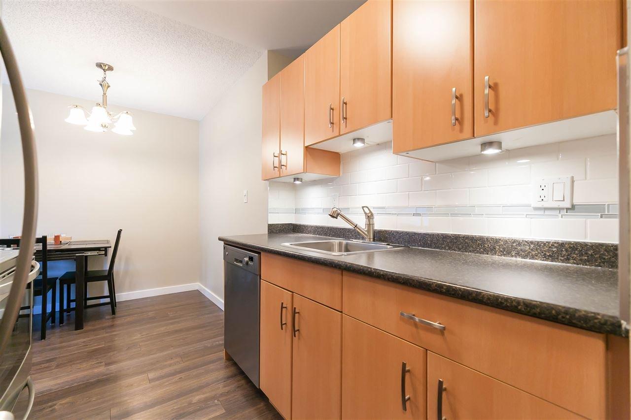 Photo 5: Photos: 319 8231 GRANVILLE Avenue in Richmond: Brighouse Condo for sale : MLS®# R2399508