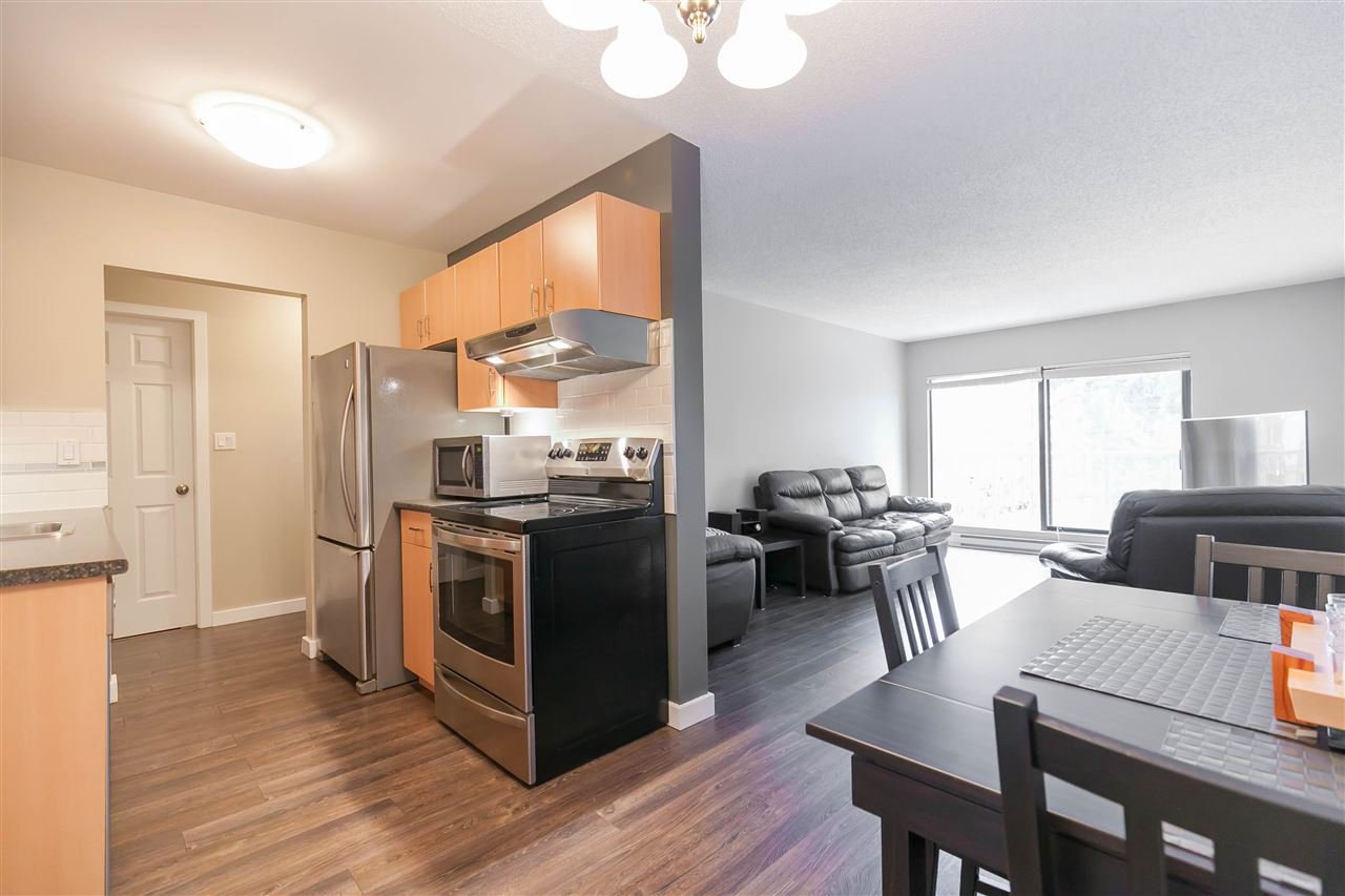 Main Photo: 319 8231 GRANVILLE Avenue in Richmond: Brighouse Condo for sale : MLS®# R2399508