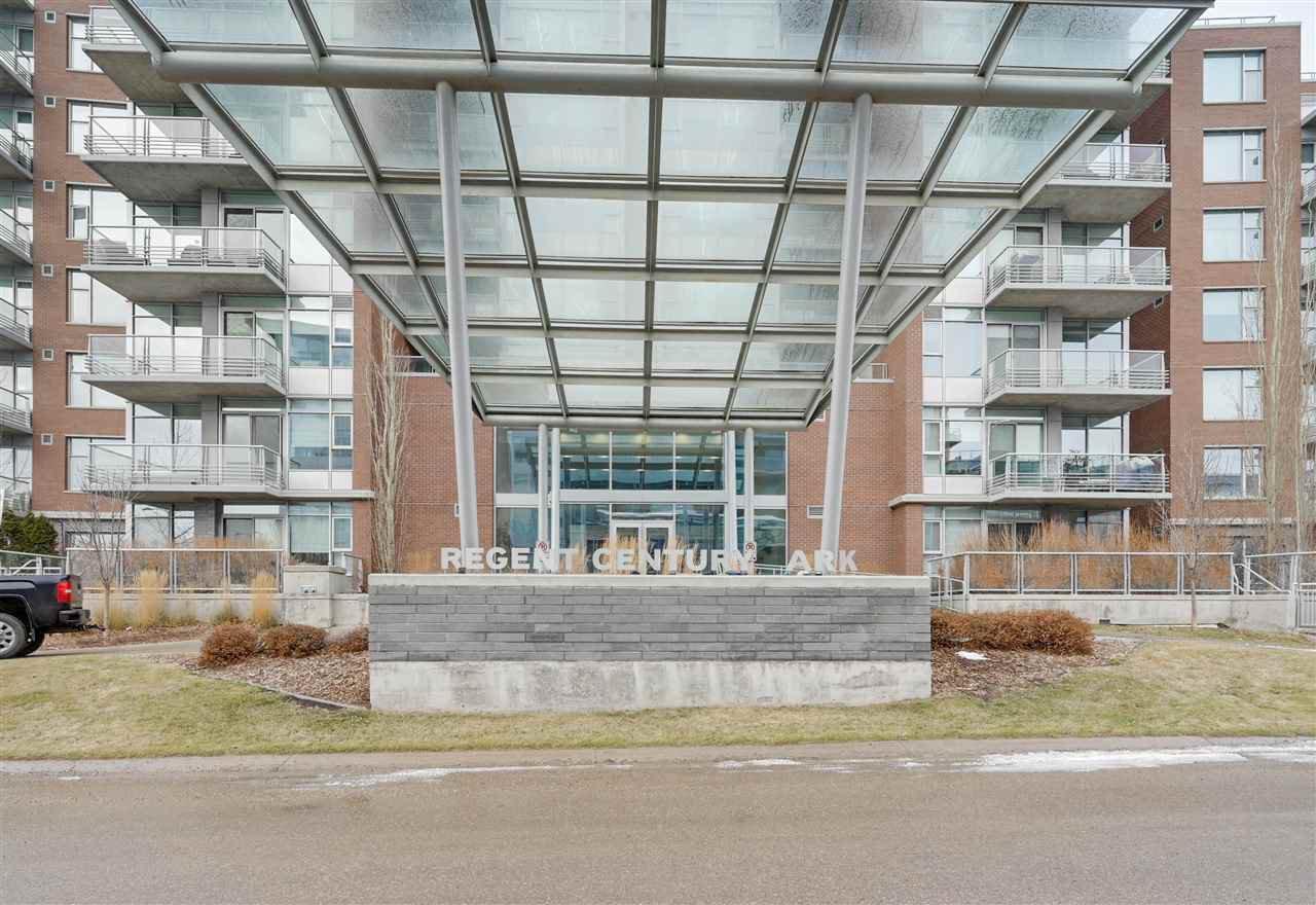 Main Photo: 414 2606 109 Street in Edmonton: Zone 16 Condo for sale : MLS®# E4188216