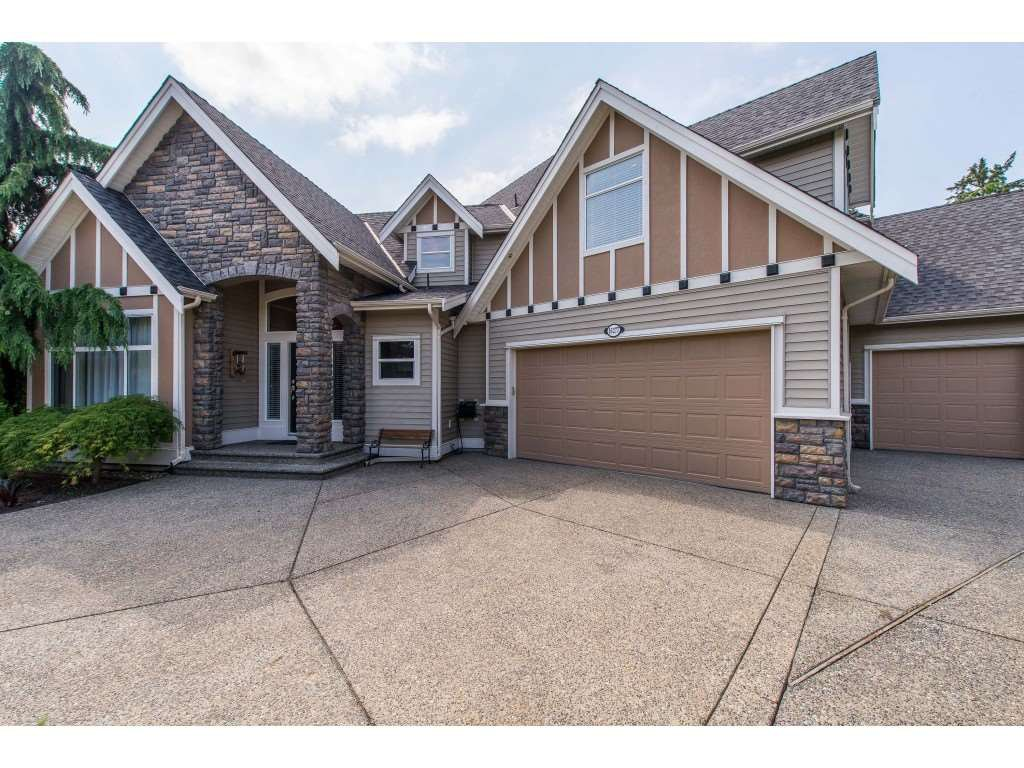 Main Photo: 16277 58A Avenue in Surrey: Cloverdale BC House for sale (Cloverdale)  : MLS®# R2438422