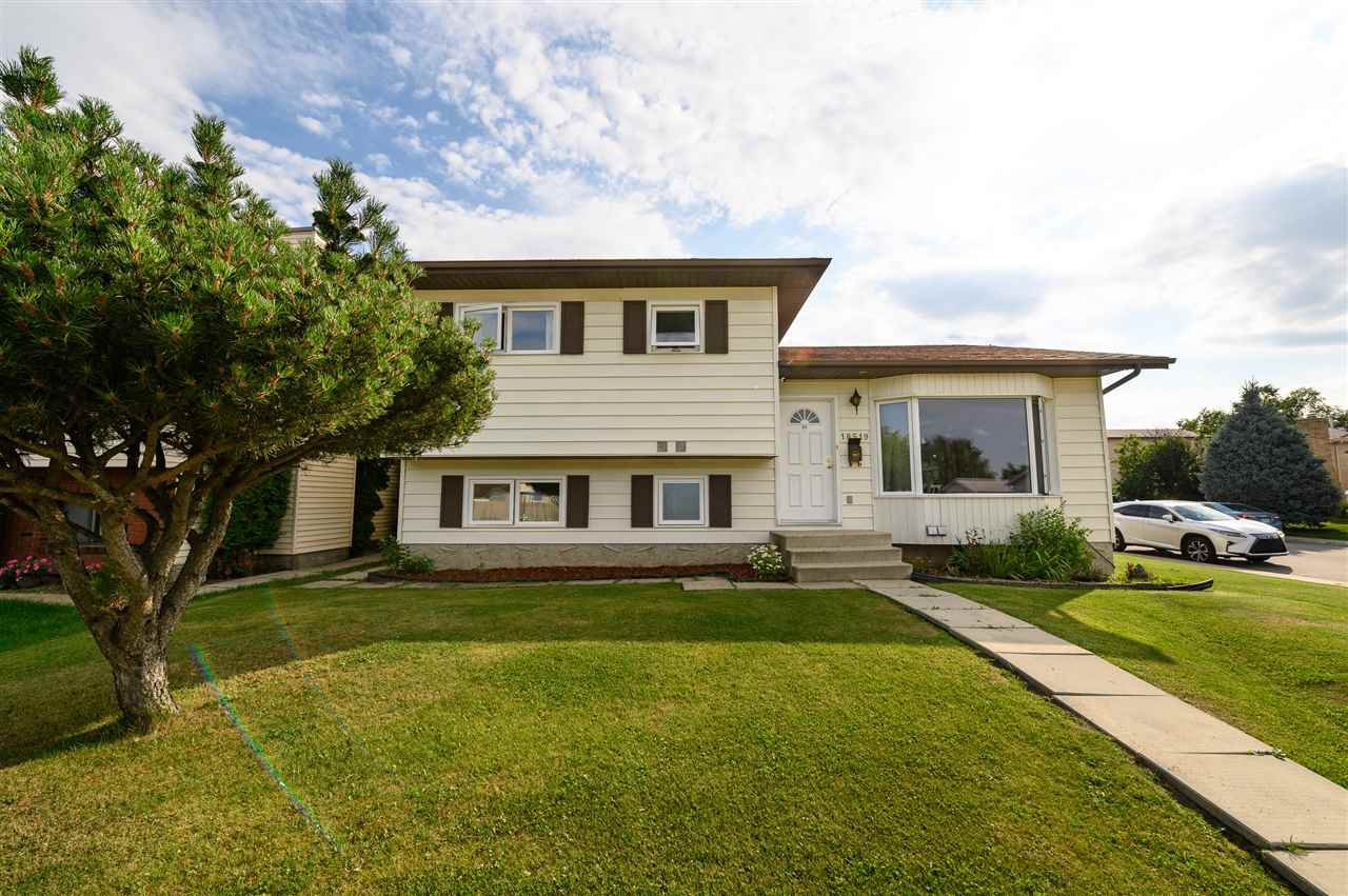 Main Photo: 18519 57 Avenue in Edmonton: Zone 20 House for sale : MLS®# E4209069
