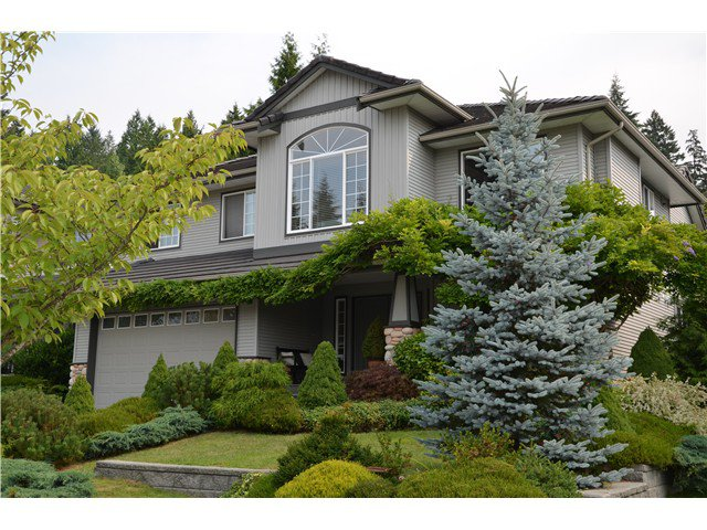 Main Photo: 23667 Rock Ridge drive in : Silver Valley House for sale (Maple Ridge)  : MLS®# V1020575
