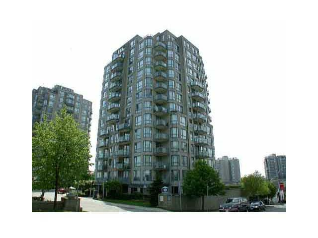 Main Photo: # 103 838 AGNES ST in New Westminster: Downtown NW Condo for sale : MLS®# V1051021