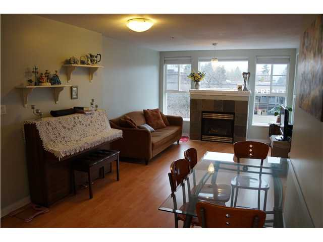 Photo 3: Photos: # 302 2102 W 38TH AV in Vancouver: Kerrisdale Condo for sale (Vancouver West)  : MLS®# V1041425