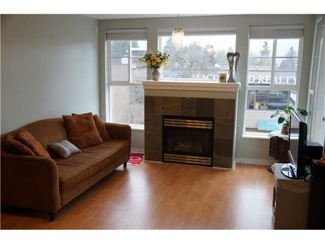 Photo 4: Photos: # 302 2102 W 38TH AV in Vancouver: Kerrisdale Condo for sale (Vancouver West)  : MLS®# V1041425