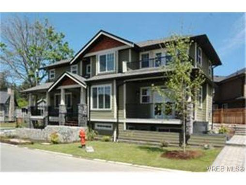Main Photo:  in VICTORIA: VR Six Mile Single Family Detached for sale (View Royal)  : MLS®# 469354