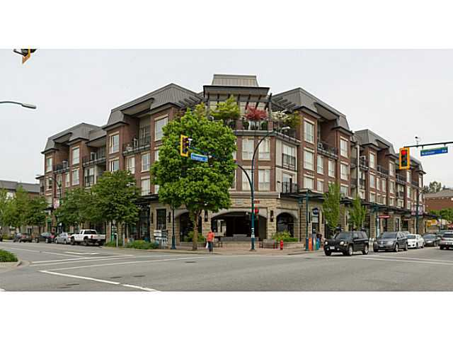 Main Photo: 303 2627 Shaughnessy Street in Port Coquitlam: Central Pt Coquitlam Condo for sale : MLS®# V1061527