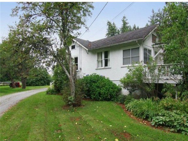Photo 3: Photos: 19357 48TH AV in Surrey: Cloverdale BC House for sale (Cloverdale)  : MLS®# F1431015