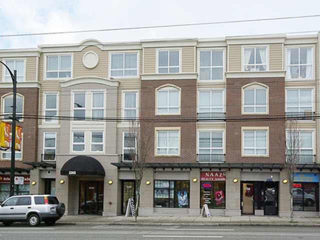 Main Photo: PH6 - 2265 E. Hastings St, in Vancouver: Hastings Condo for sale (Vancouver East)  : MLS®# V934763