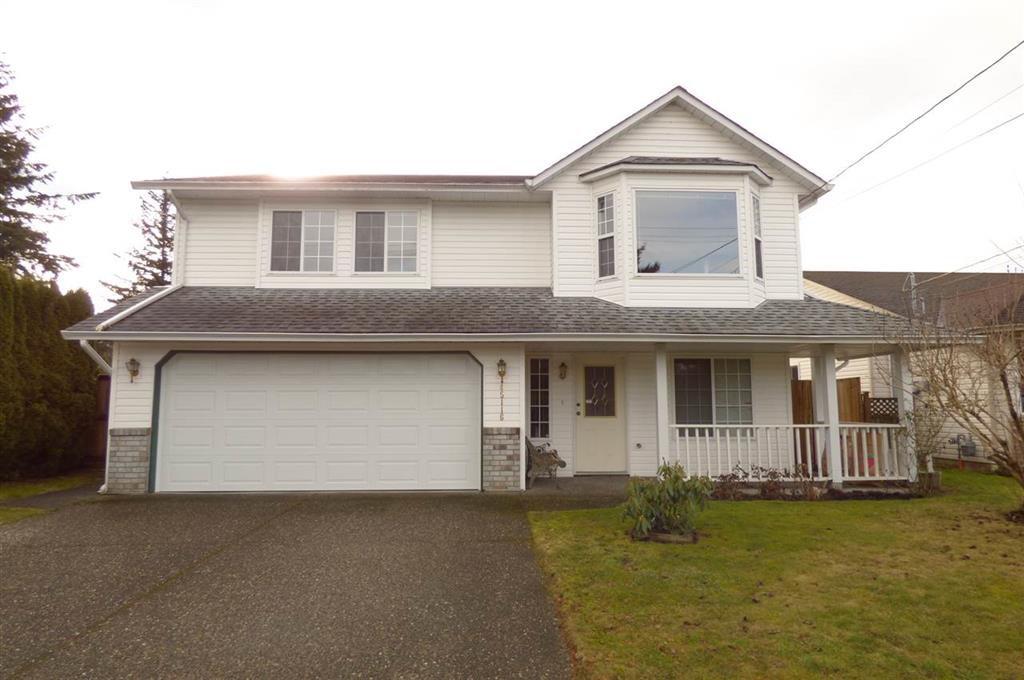 Main Photo: 45116 Watson Road: House for sale (Sardis)  : MLS®# R2130163