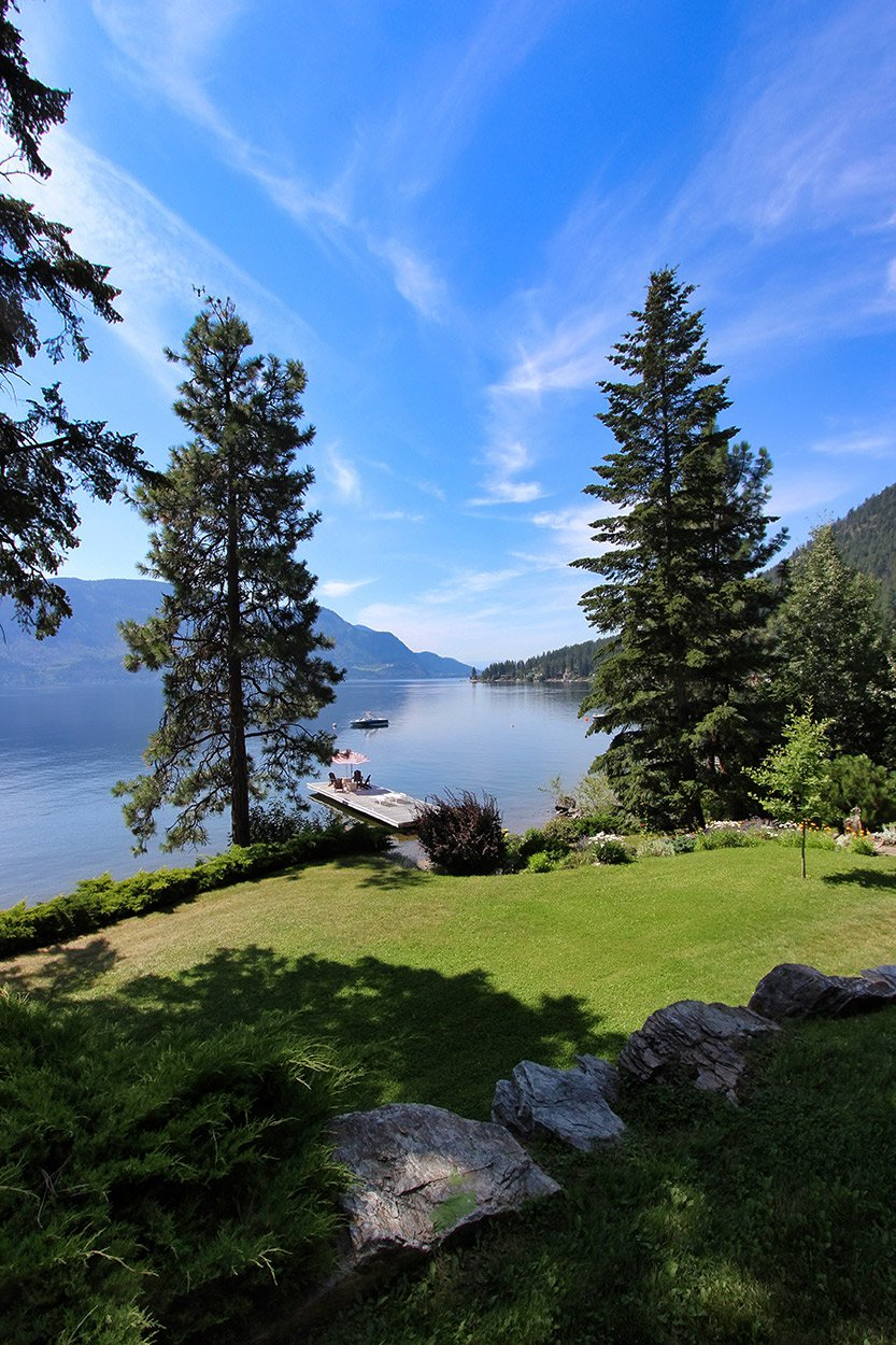 Photo 41: Photos: 1181 Little Shuswap Lake Road in Chase: Little Shuswap House for sale (Shuswap)  : MLS®# 147461
